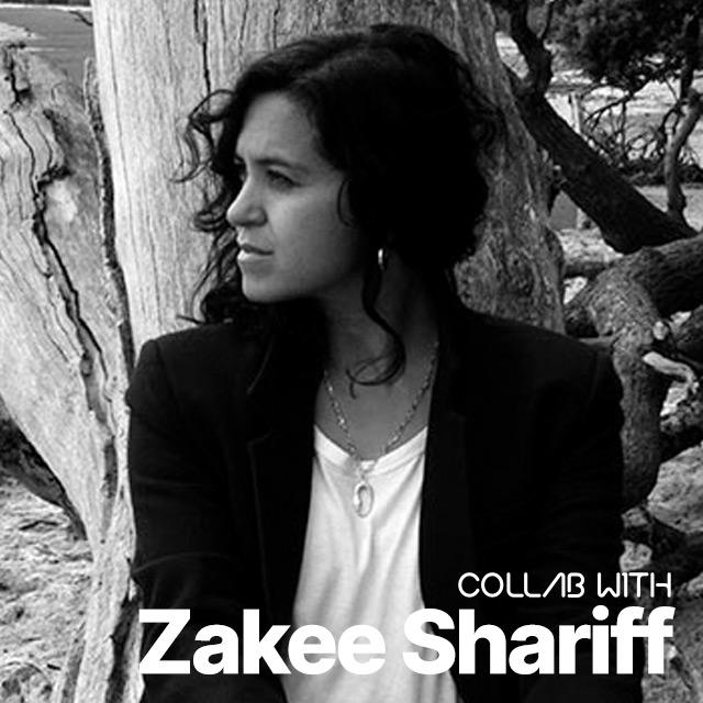 Zakee Shariff